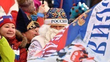 Каковы рейтинги биатлонных трансляций нафоне провалов сборной России