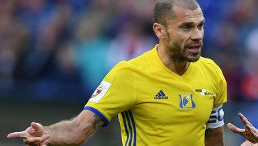 Калачев вернулся в «Ростов». Онбудет работать вакадемии клуба