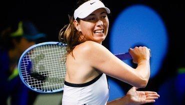 Шарапова— Векич, Потапова— Серена Уильямс идругие пары первого раунда Australian Open