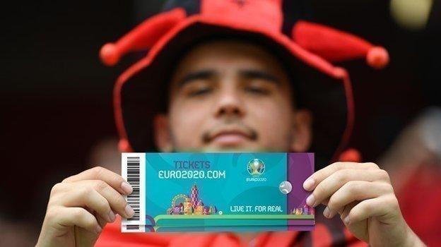 Спекулянты ихакеры забрали уфанатов билеты наЕвро-2020, расследование, сборная России, чемпионат Европы