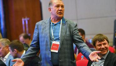 Григорий Иванов: «Унас есть 18 состоятельных команд для РПЛ. Просто незадирайте бюджеты!»