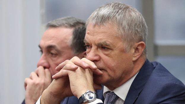 «Зенит» против расширения премьер-лиги, комментарий генерального директора питерского клуба Александра Медведева