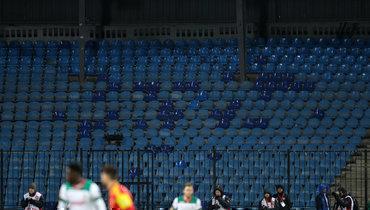 Доходы РПЛ отпродажи билетов невысоки— лишь 7 процентов отобщей выручки клубов.
