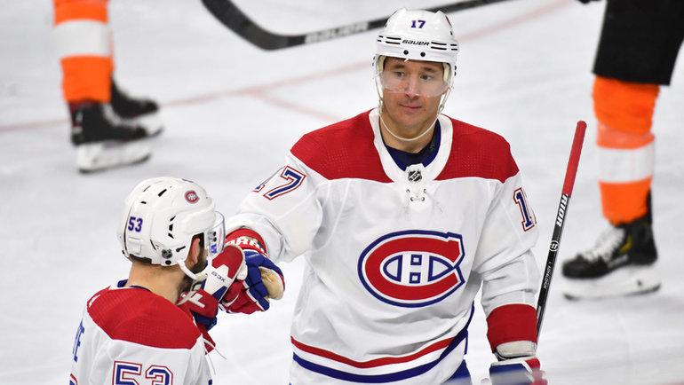 Илья Ковальчук. Фото USA Today Sports