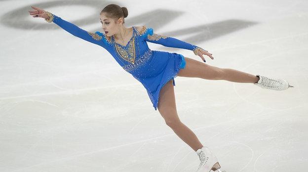 Алена Косторная. Фото Ксения Нуртдинова