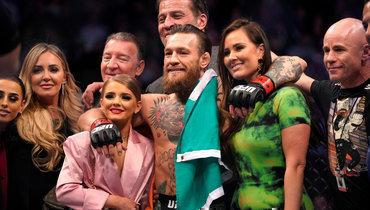 Босс UFC мечтает ореванше Нурмагомедов vsМакгрегор. Вкоманде Хабиба считают, что Конор его незаслужил