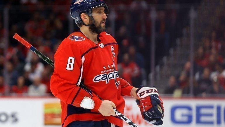 Хоккеисты НХЛ назвали лучшего игрока лиги. Втоп-5 нет ниодного русского