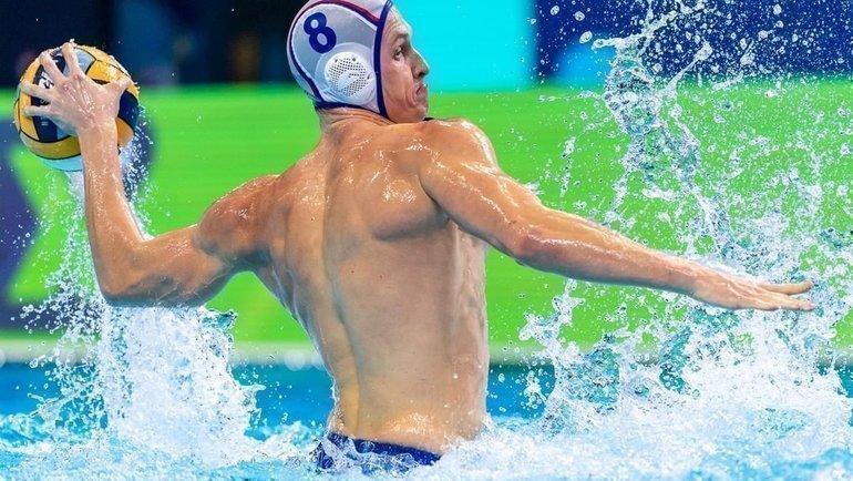 Мужская сборная России вышла в1/4 финала чемпионата Европы. Фото instagram.com