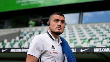 Источник: защитник сборной Греции вближайшие дни проведет переговоры с «Динамо»