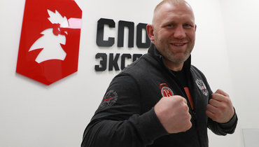 Сергей Харитонов вредакции «СЭ».