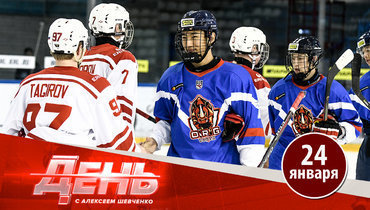 Вроссийский хоккей идет смертоносный вирус