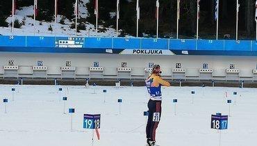 Херманн выиграла индивидуальную гонку наэтапе Кубка мира вПоклюке, Старых— восьмая