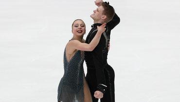 Бойкова— опобедном прокате наЧЕ: «Последними кататься непросто»