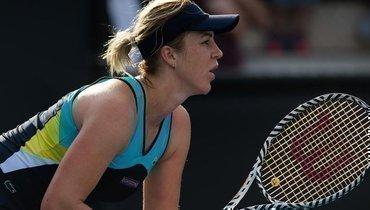 Павлюченкова вышла в4-й круг Australian Open, обыграв Плишкову