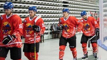 ВХЛ запретила российским клубам играть вКитае из-за короновируса.