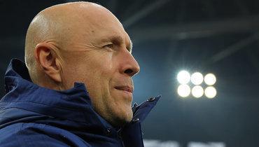 Тренер «Сочи»: «Кокорину посилам заиграть втоп-команде лучших европейских чемпионатов»
