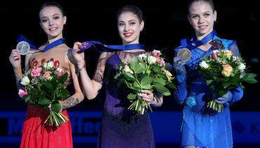 Сборная России повторила рекорд команды СССР поколичеству наград начемпионате Европы