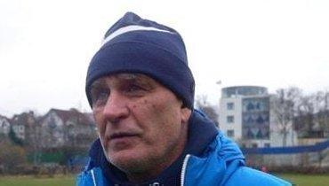 Валерий Петраков: «Вближайшее время спонсор должен погасить долги, «Луч» продолжит существование»