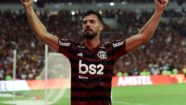 Пабло Мари. Фото AFP
