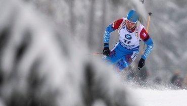 Каков медальный план сборной России начемпионат мира побиатлону