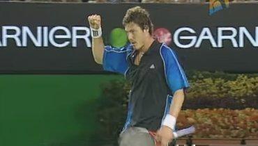Последний Великий. 15 лет назад Марат Сафин выиграл Australian Open