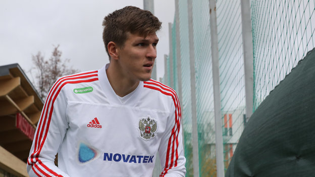 Александр Соболев перешел в «Спартак», зачем оннужен красно-белым, тактический разбор
