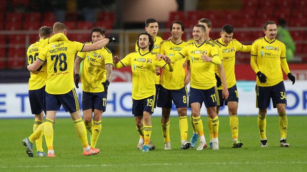 Чемпионат России, РПЛ, премьер-лига, Карпин, «Ростов» завершил трансферную кампанию, весной клуб станет сильнее