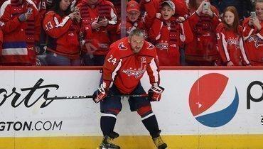 Лемье иМессье позади. Каких еще легенд НХЛ Овечкин обгонит уже вэтом сезоне?