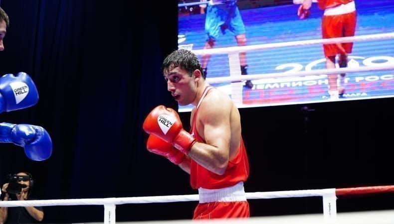 Чемпион России побоксу Кушиташвили избил росгвардейца. Что обэтом известно