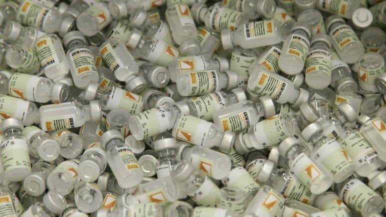 Накажутли Испанию закрупнейшую допинговую сеть? Фото Reuters