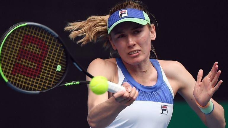 Екатерина Александрова. Фото AFP