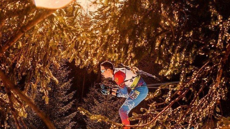 Российские биатлонисты пока лучшие вюниорах. Нопоможетли имэто вбудущем? Фото СБР