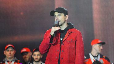 Александр Крылов: «Потолок зарплат— это спасение КХЛ нафоне развития НХЛ»