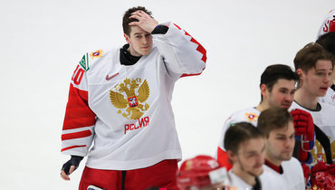«После МЧМ было ноль оскорблений вмой адрес». Аскаров— охейтерах, СКА идрафте НХЛ