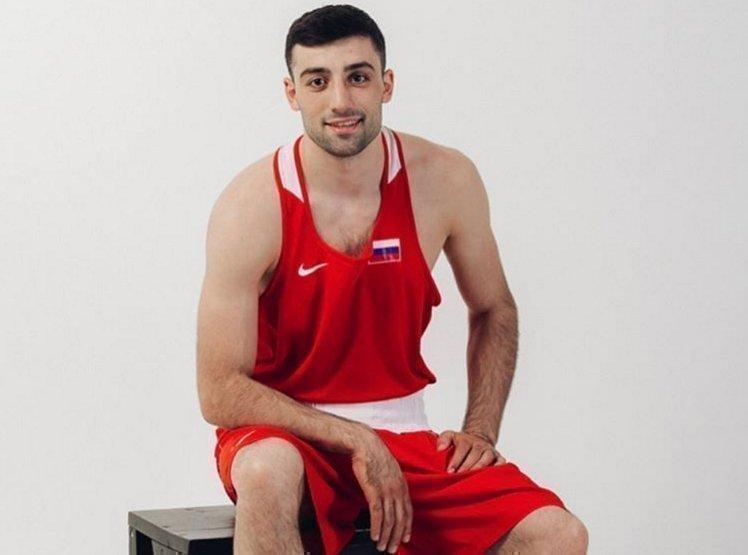 Георгий Кушиташвили. Фото instagram.com/georgii_kushitashvili/