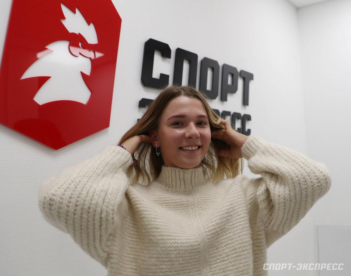 Оксана Селехметьева: «Рекорд— 23 победы на Шлемах? Яхочу больше!»