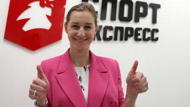 Екатерина Макарова: «Больше немогла так жить итерпеть эту боль»