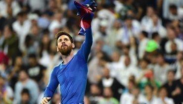 Лионель Месси может покинуть «Барселону» из-за конфликта сруководством.