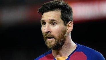Месси хочет видеть Хави воглаве «Барселоны» иждет смены президента клуба