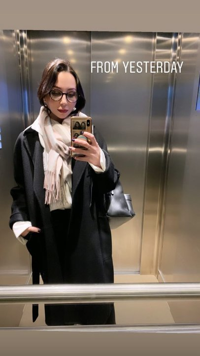 Елизавета Туктамышева. Фото instagram.com