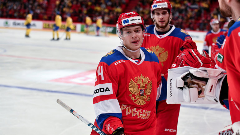 Павел Порядин. Фото Reuters