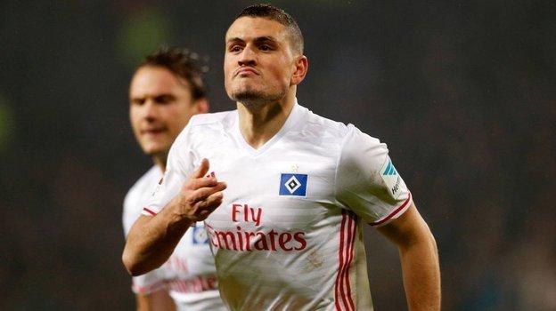 Кирьякос Пападопулос отказался переходить в «Рубин» и «Крылья Советов». Фото Bundesliga