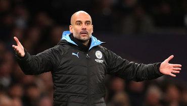 «Манчестер Сити» отстает от «Ливерпуля» на22 очка. Почему?