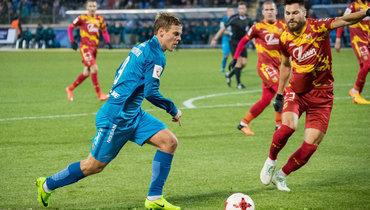 Полузащитник «Арсенала» Берхамов уверен: Кокорин пригодится любому клубу РПЛ