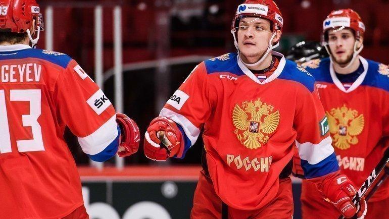 Россия наШведских играх результатами непорадовала. Фото AFP