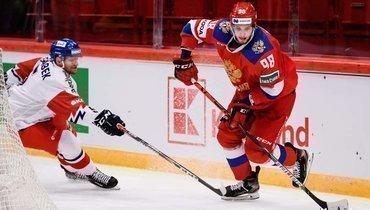 9февраля. Стокгольм. Россия— Чехия— 3:4Б.