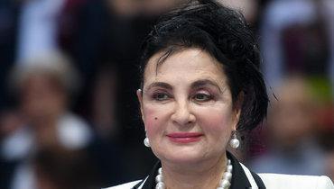 Ирина Винер-Усманова обитогах «Гран-при»: «Осуществилась мечта всей моей жизни»