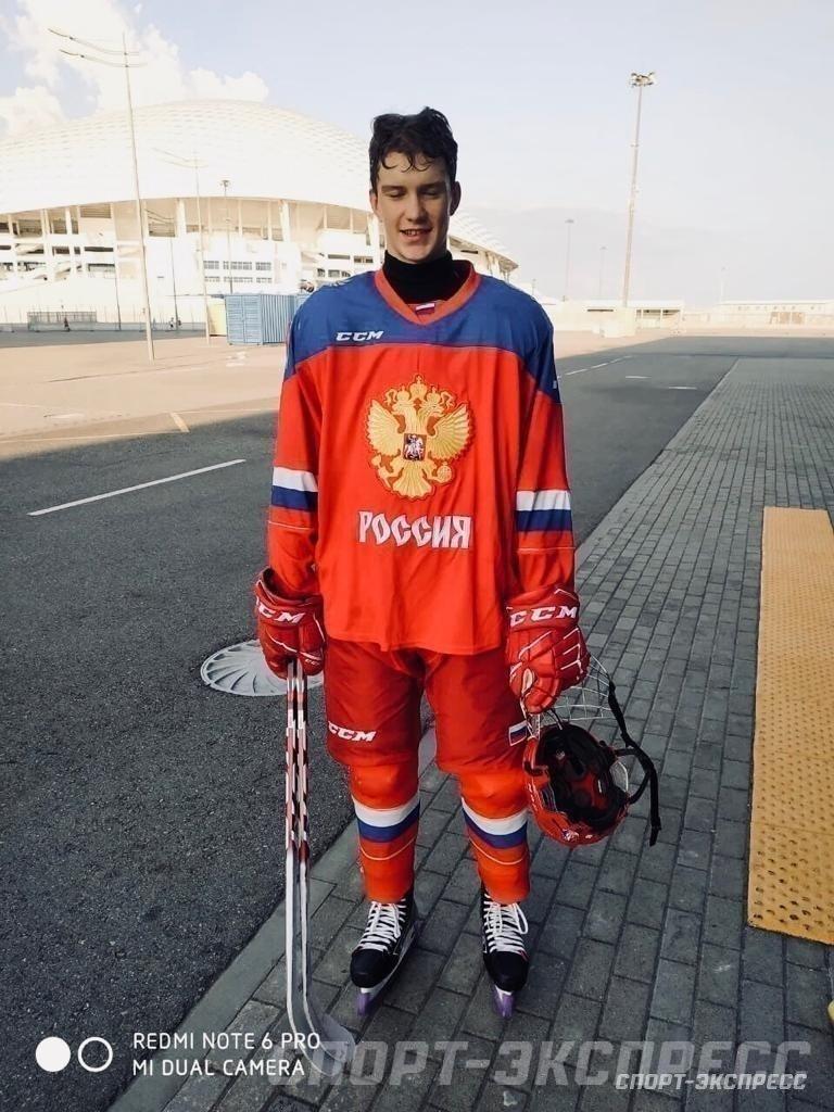 Александр Суздалев. Фото «СЭ»