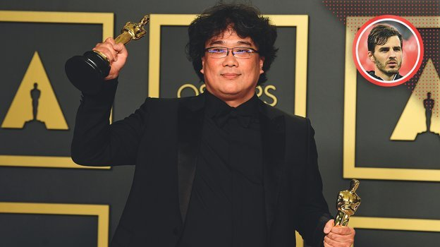 Александр Ерохин угадал победителя «Оскара»— фильм «Паразиты» режиссера Пон Джун-Хо. Фото Reuters