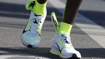 Вчем заключаются новые правила World Athletics для обуви умарафонцев. Какой должна быть подошва